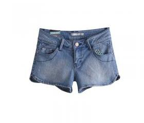 2014 Women's Basic Slim casual shorts shorts